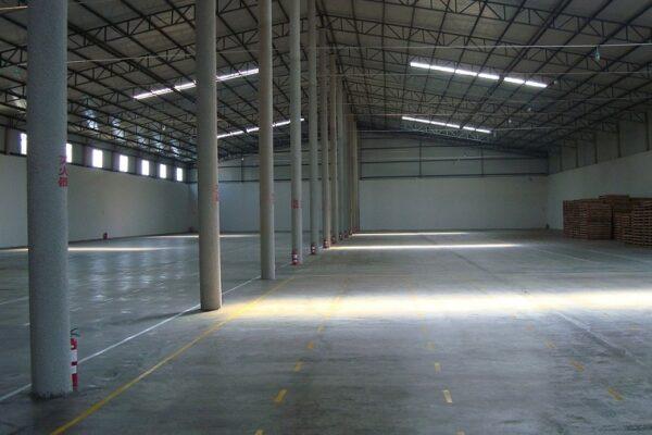 warehouse Sarkhej