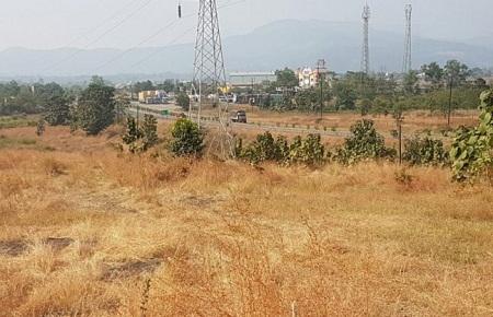 Land VAdodara
