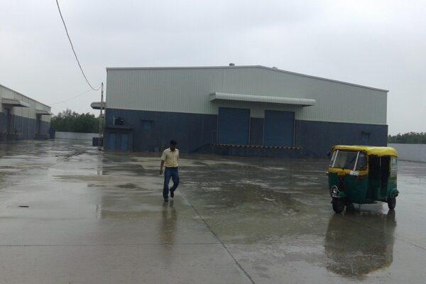 warehouse Silvassa