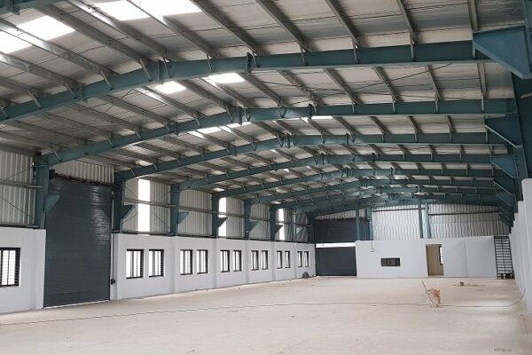 warehouse Hazira