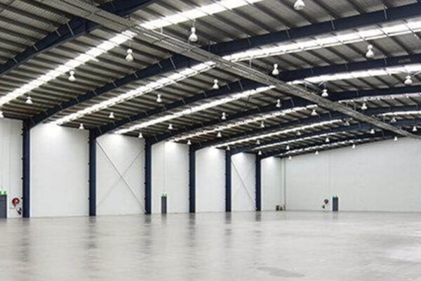 Warehouse Rajkot