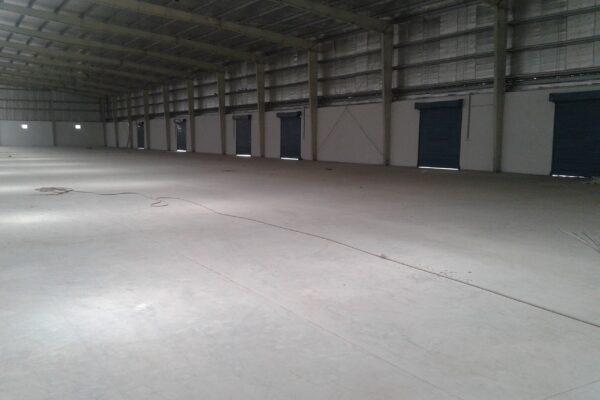 warehouse Narol