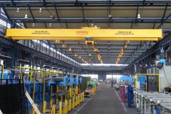 Warehouse Umargam