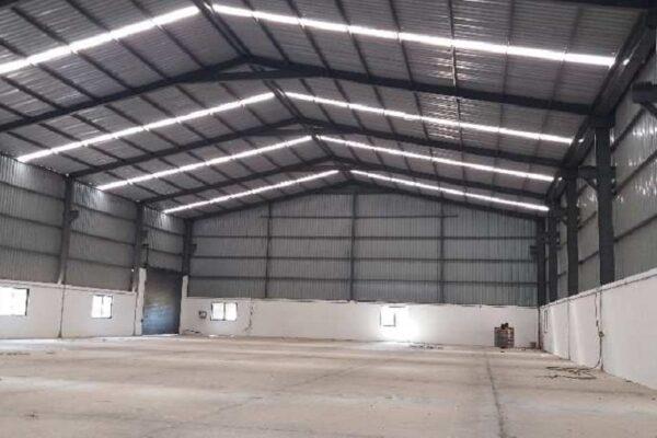 Warehouse Ankleshwar