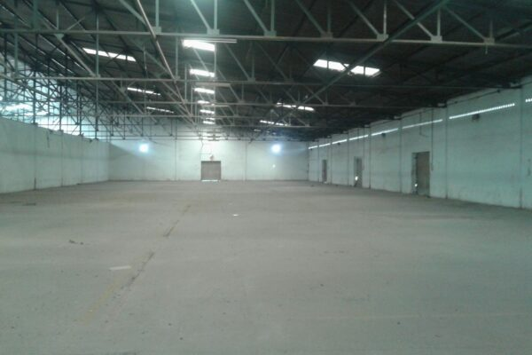 warehouse Santej
