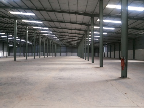 warehouse Aslali
