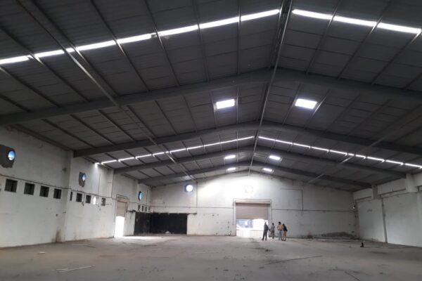 warehouse Bavla