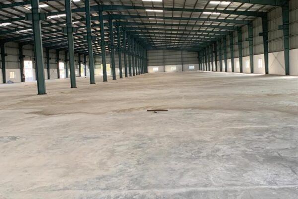Warehouse Bareja
